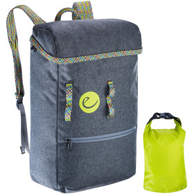 Edelrid City Spotter 20 Backpack slate